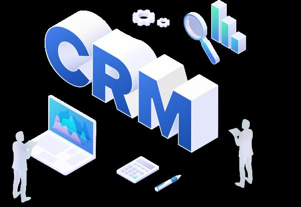 Objektmanagement (CRM) - Modul