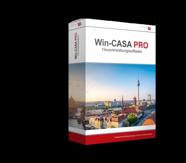 Win-CASA PRO