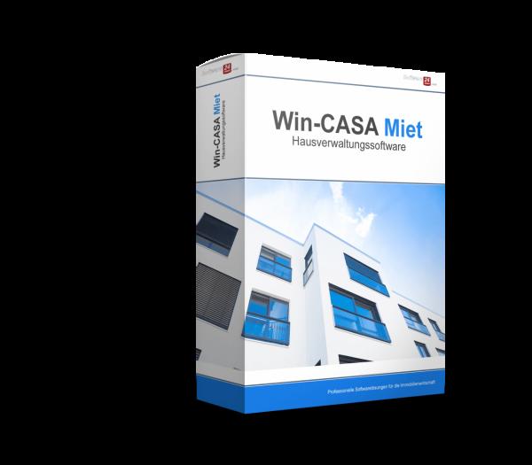 Win-CASA Miet